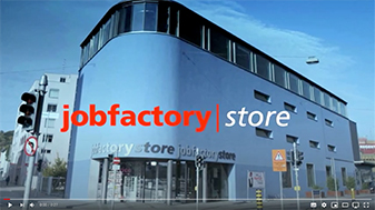 jobfactory Video Store